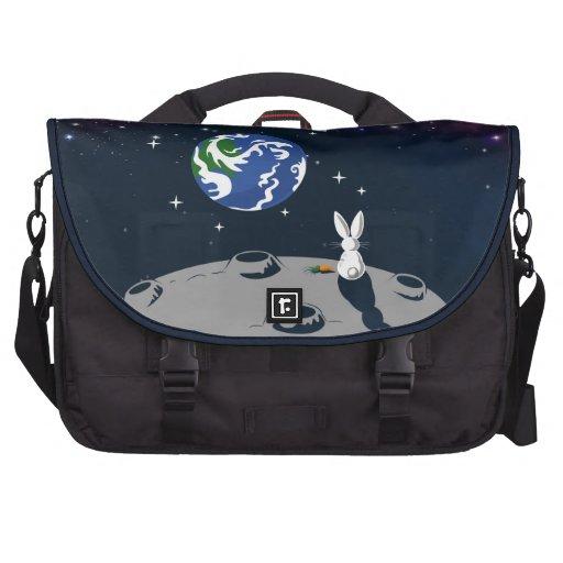 Bolso del viajero - mirando el mundo pase bolsa para ordenador