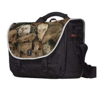 Bolso del vudú bolsas para portátil