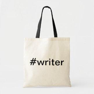 Bolso del #writer