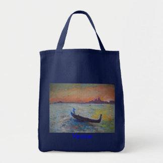 bolso elegante bolsa tela para la compra