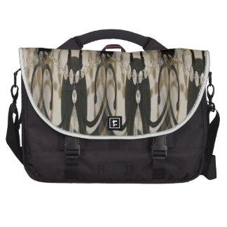 Bolso elegante del ordenador portátil bolsas para portatil