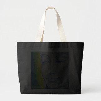 Bolso ENORME de BUDA Bolsas De Mano