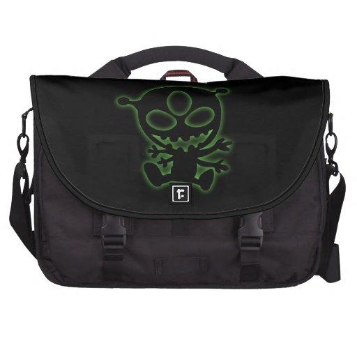 Bolso extranjero del ordenador portátil bolsas para portatil