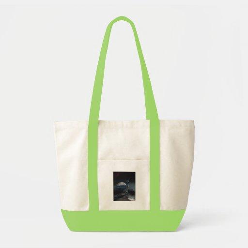 Bolso extranjero trenzado bolsas de mano