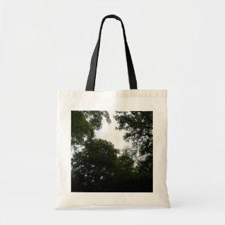 Bolso fantasmagórico del bosque bolsas de mano