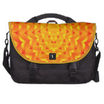 Bolso floreciente bolsas para portátil