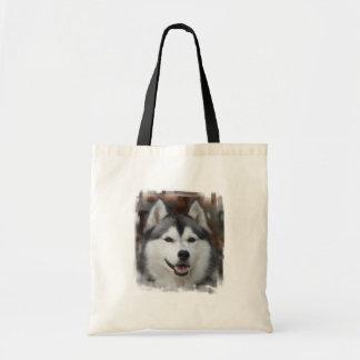 Bolso fornido del perro
