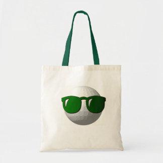 Bolso fresco del diseño de la pelota de golf bolsas de mano