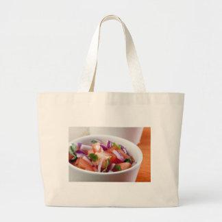 Bolso fresco del paño de la salsa bolsas
