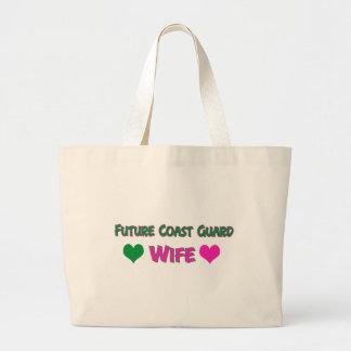 bolso futuro de la esposa del guardacostas bolsa
