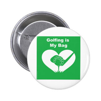 Bolso Golfing Pins