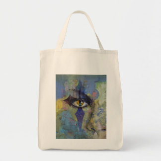Bolso gótico del arte bolsas lienzo