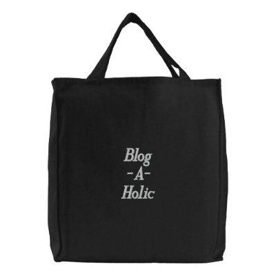 Bolso grande del Blog-UNo-Holic Bolsa