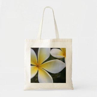 Bolso hawaiano de la flor bolsa de mano