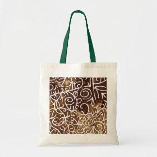 Bolso ideal africano bolsas lienzo
