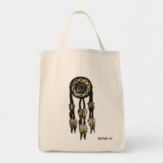 Bolso ideal del colector bolsa tela para la compra