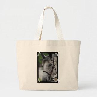Bolso lindo de la lona del caballo del Appaloosa Bolsas De Mano
