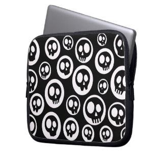 Bolso lindo de la manga de Ipad del ordenador port Fundas Ordendadores