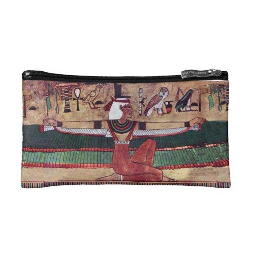 Bolso mágico de Egipto antiguo Bagettes de la dios