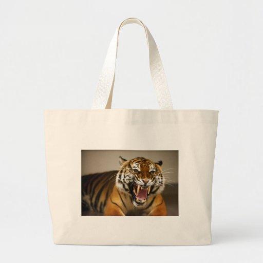 Bolso malayo del tigre #2 bolsas
