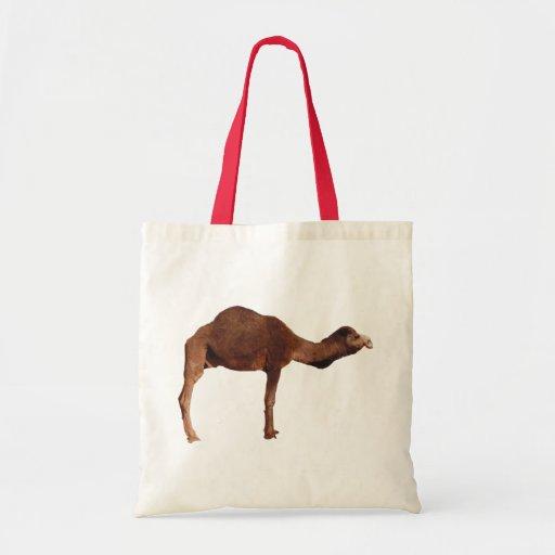 Bolso marroquí del camello bolsas