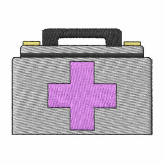 Bolso médico sudadera con capucha