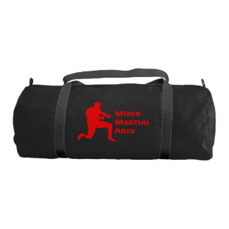 Bolso mezclado del gimnasio de los artes marciales bolsa de deporte