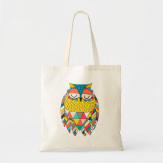 Bolso moderno tribal azteca de la lona de arte del bolsa tela barata