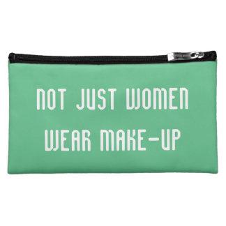 Bolso no sexista de los cosméticos