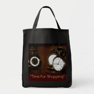 Bolso para hacer compras o los libros bolsas