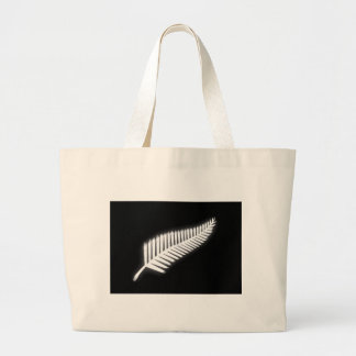 Bolso patriótico del regalo del emblema nacional bolsa de tela grande