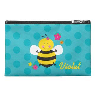 Bolso personalizado abeja linda de Accesory