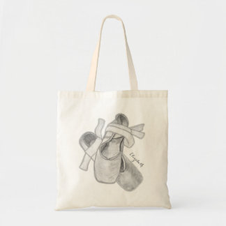 Bolso personalizado arte blanco y negro de los bolsa tela barata