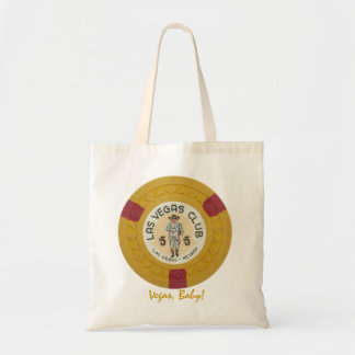 Bolso personalizado ficha de póker del regalo del  bolsas de mano