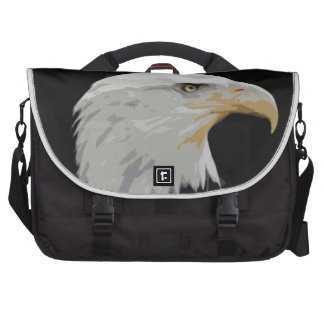 Bolso principal fresco de la foto de Eagles Bolsa De Ordenador