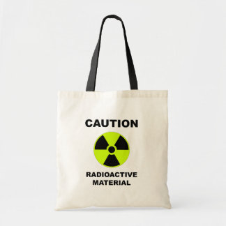 bolso radiactivo bolsa tela barata