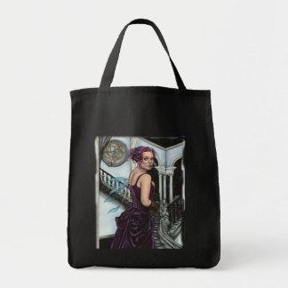 bolso robado del tiempo bolsa de mano