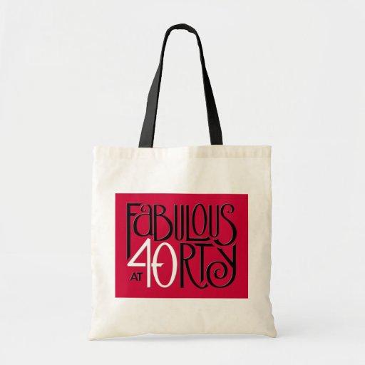 Bolso rojo blanco negro 40 fabulosos bolsa tela barata