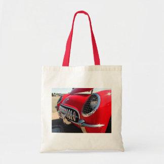 Bolso rojo del ~ del Corvette