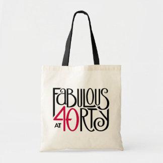 Bolso rojo negro 40 fabulosos bolsa tela barata