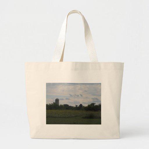 bolso simple del día bolsas de mano