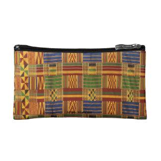 Bolso tradicional del paño de AfriMex Urbano Kente