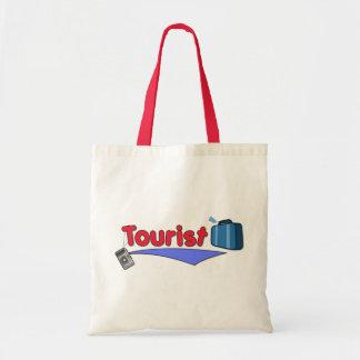 Bolso turístico bolsa tela barata