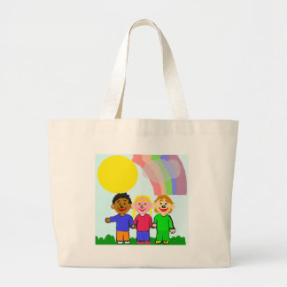 Bolso unido niños bolsas