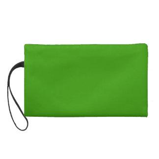 Bolso verde claro de Limeade Bagettes