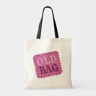 Bolso viejo bolsa tela barata