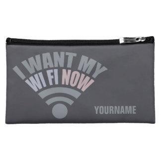 Bolsos accesorios de encargo de WiFi