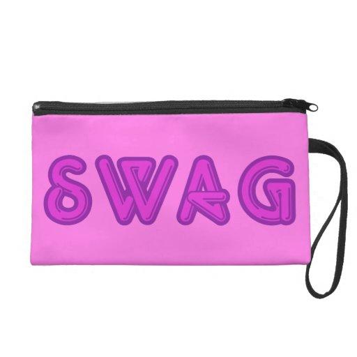 Bolsos accesorios de encargo del SWAG
