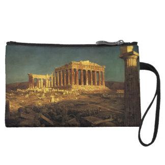 """Bolsos accesorios del """"Parthenon"""" de la iglesia"""