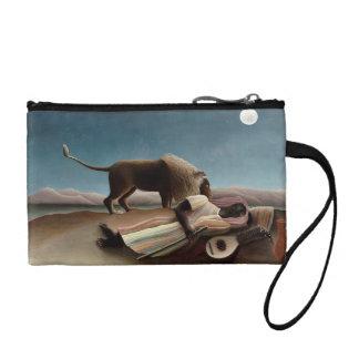 Bolsos accesorios gitanos el dormir de Rousseau